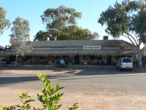 The Family Hotel - Accommodation Brunswick Heads
