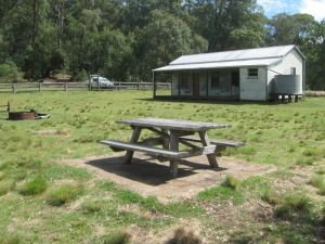 Creel Lodge - Accommodation Brunswick Heads