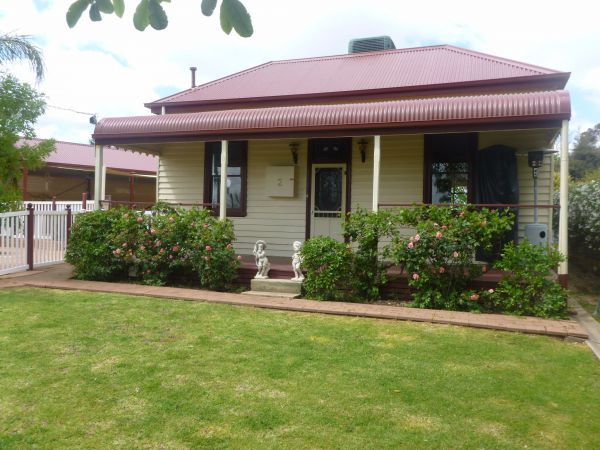 Country Cottages BB - Accommodation Brunswick Heads