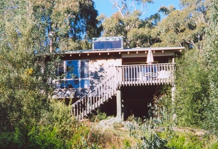 Canobolas Mountain Cabins - Accommodation Brunswick Heads