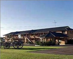 Gateway Motel - Accommodation Brunswick Heads