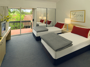 Medina Executive North Ryde - Accommodation Brunswick Heads