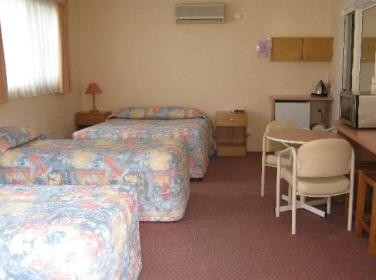 Goulburn Motor Inn - Accommodation Brunswick Heads