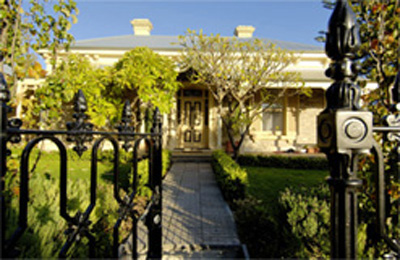 Cornwall Park Bed And Breakfast - Accommodation Brunswick Heads