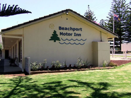 Beachport Motor Inn - Accommodation Brunswick Heads