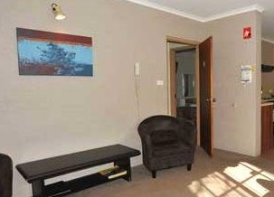 Alanvale Apartments  Motor Inn - Accommodation Brunswick Heads