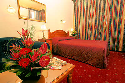 Quality Hotel Colonial Launceston - Accommodation Brunswick Heads