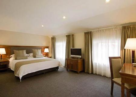Clarion Hotel City Park Grand - Accommodation Brunswick Heads