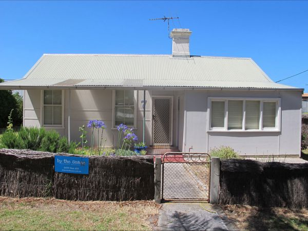 Holly's Holiday Home - Accommodation Brunswick Heads