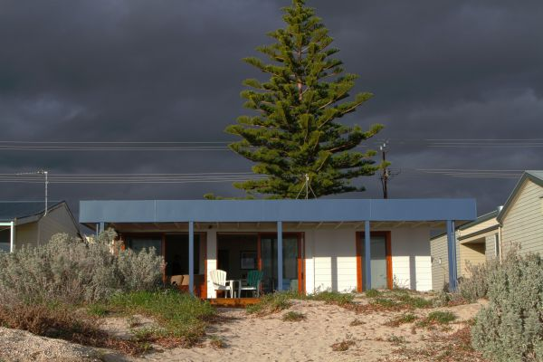 Shackago - Accommodation Brunswick Heads