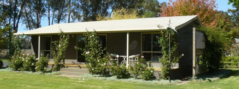 Camawald Coonawarra Bed  Breakfast - Accommodation Brunswick Heads