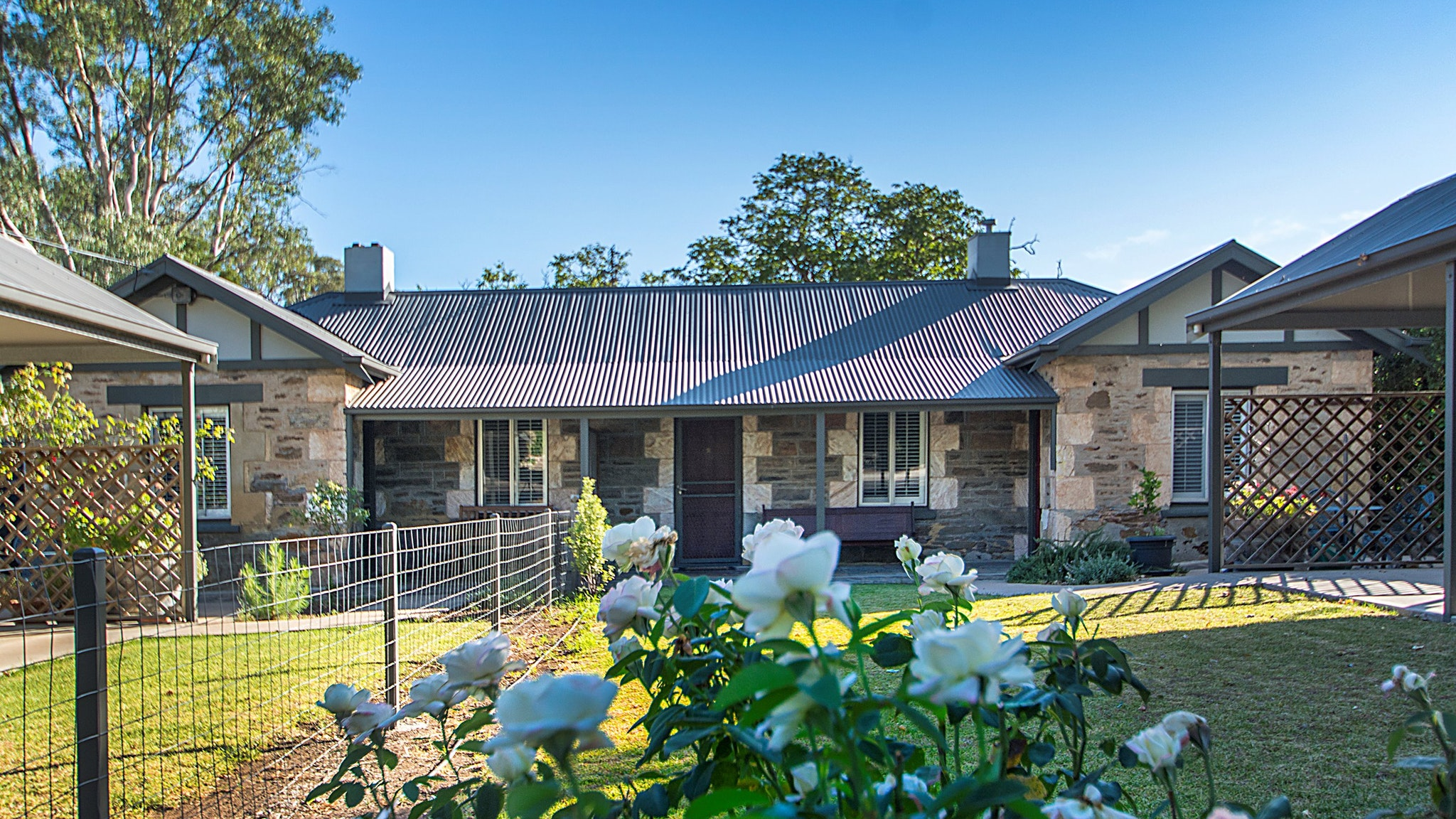 Stoneleigh Cottage Bed and Breakfast - Accommodation Brunswick Heads
