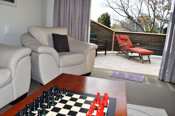 Nautica Accommodation Gerringong - Accommodation Brunswick Heads