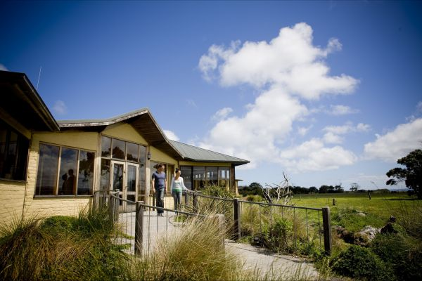 Great Ocean Ecolodge - Accommodation Brunswick Heads