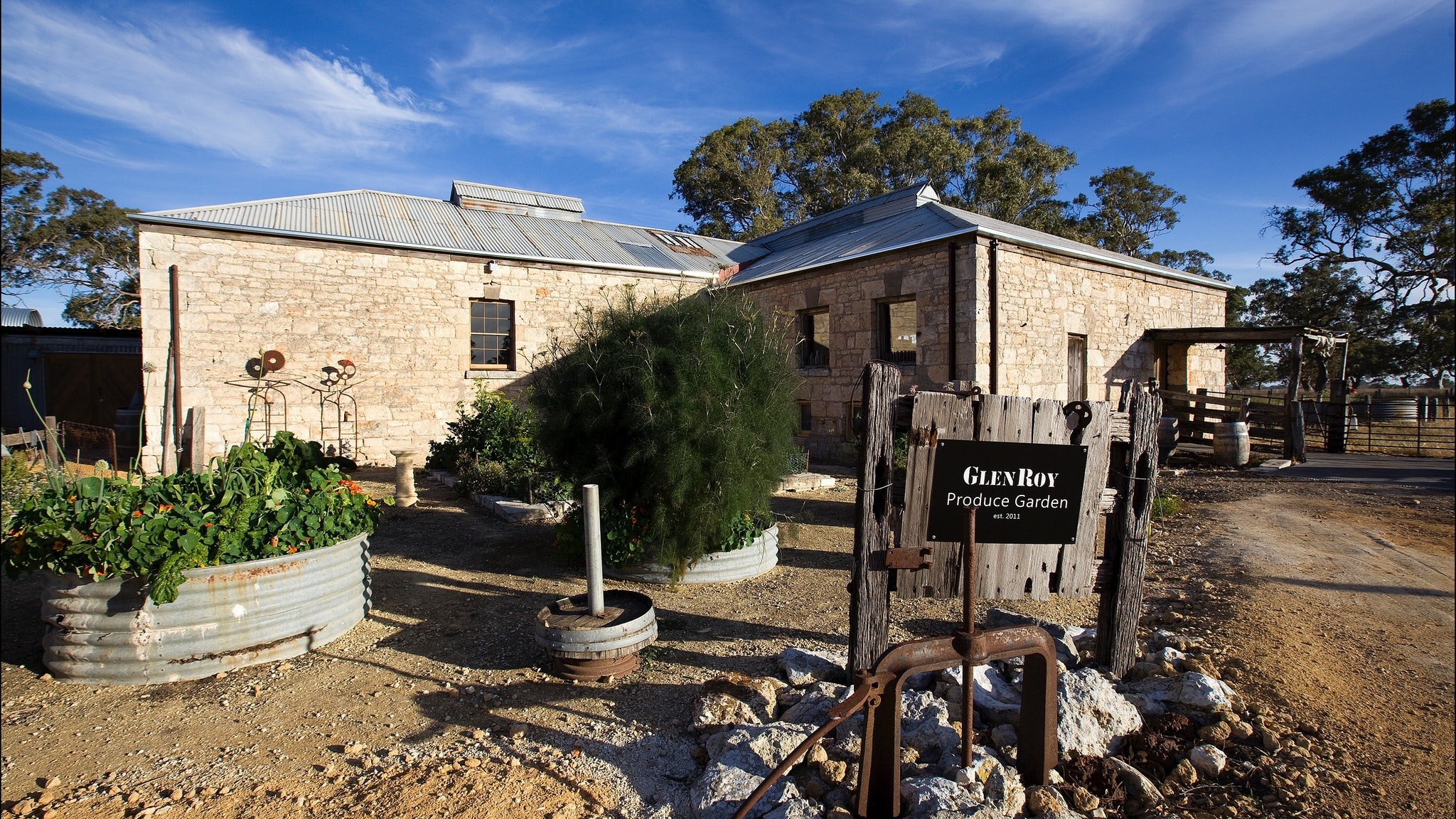 Bellwether Wines - Accommodation Brunswick Heads