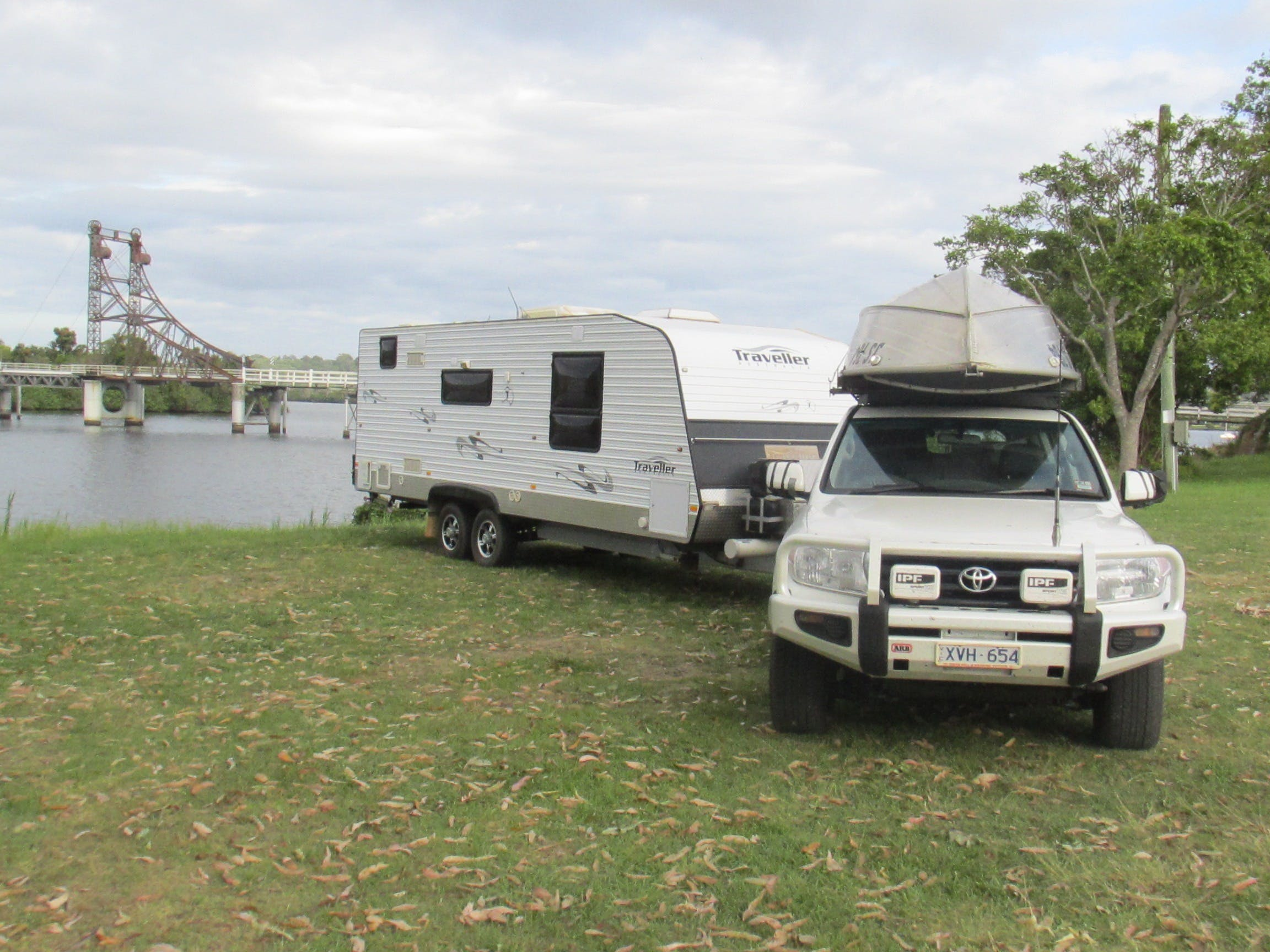 Maclean Showground - Accommodation Brunswick Heads