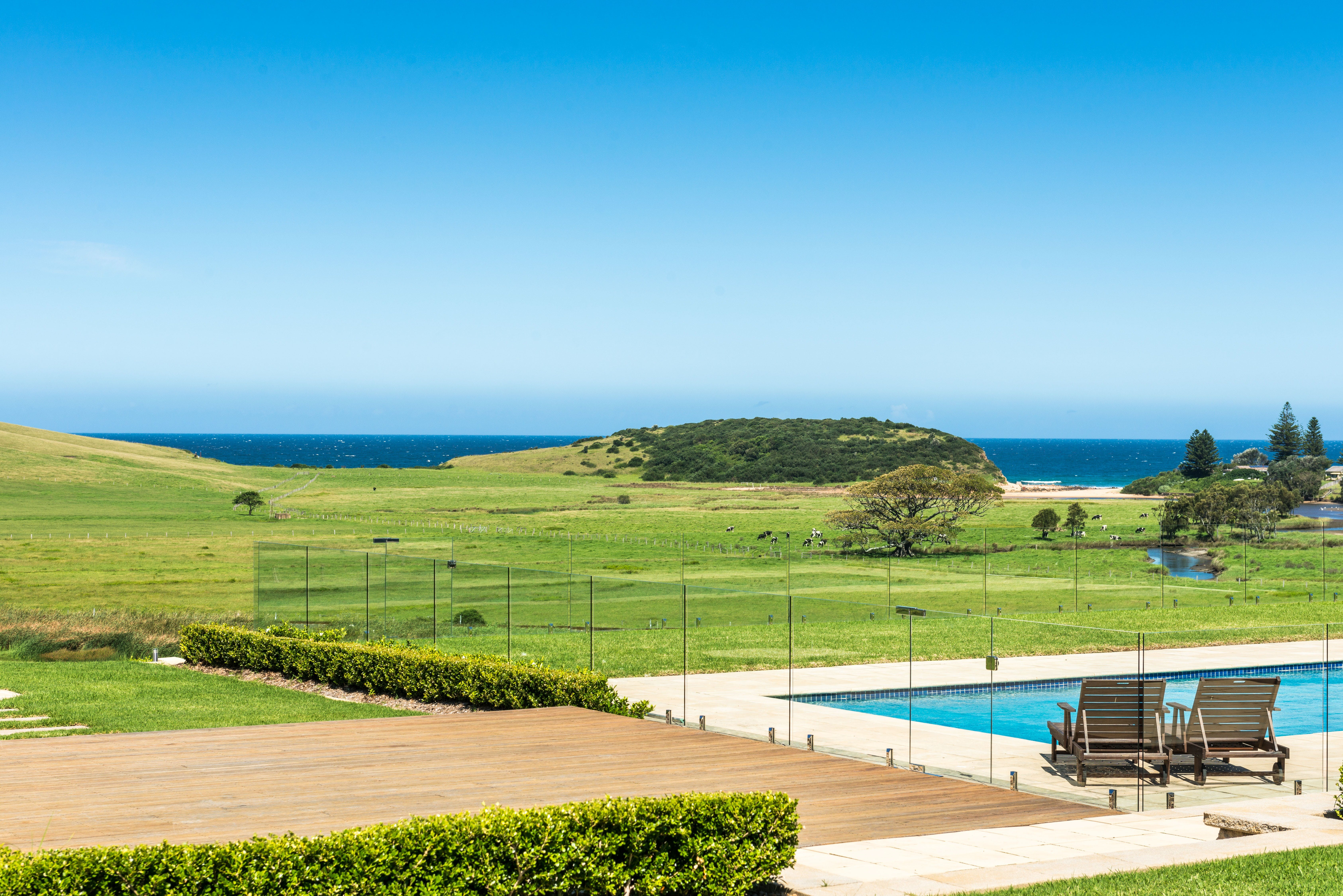 Seacliff House - Accommodation Brunswick Heads