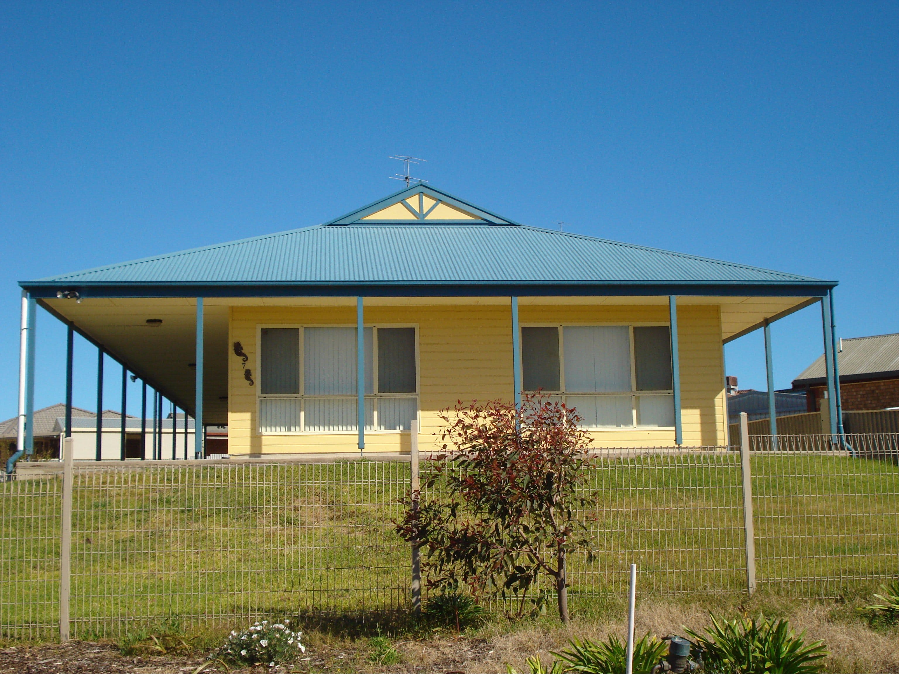 Larasa - Accommodation Brunswick Heads