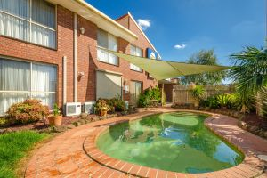 Werribee Motel  Apartments - Accommodation Brunswick Heads