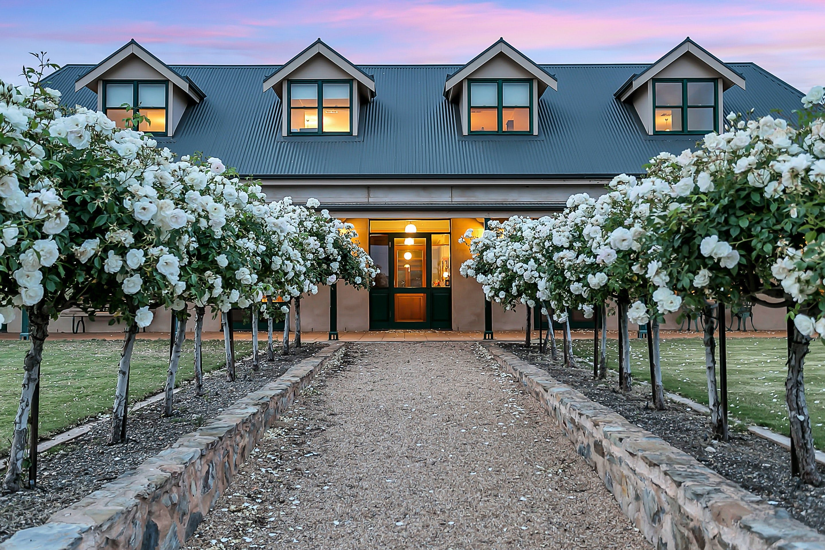 Abbotsford Country House - Accommodation Brunswick Heads