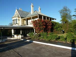 Airlie House Motor Inn - Accommodation Brunswick Heads