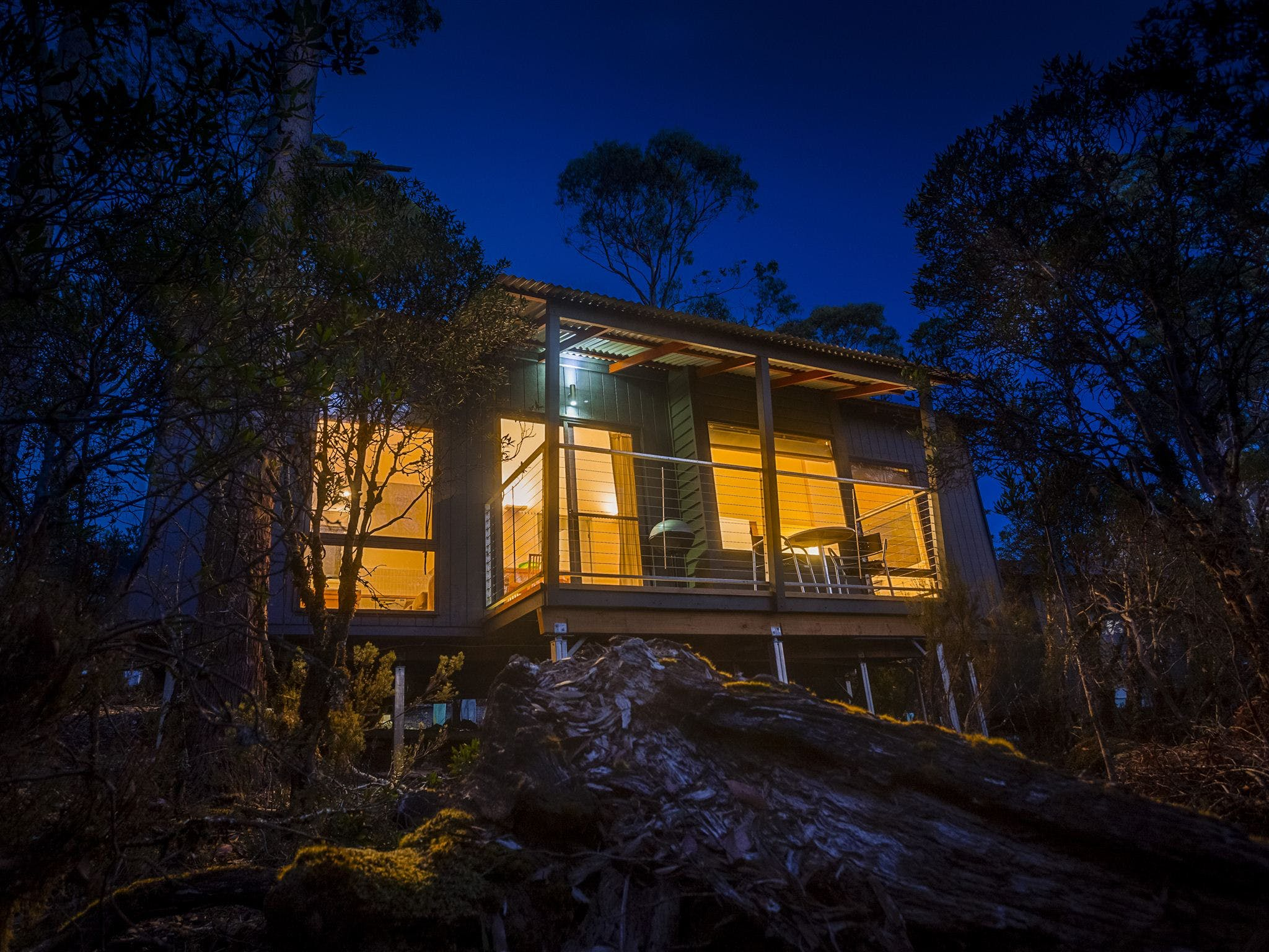Cradle Mountain Wilderness Village - Accommodation Brunswick Heads