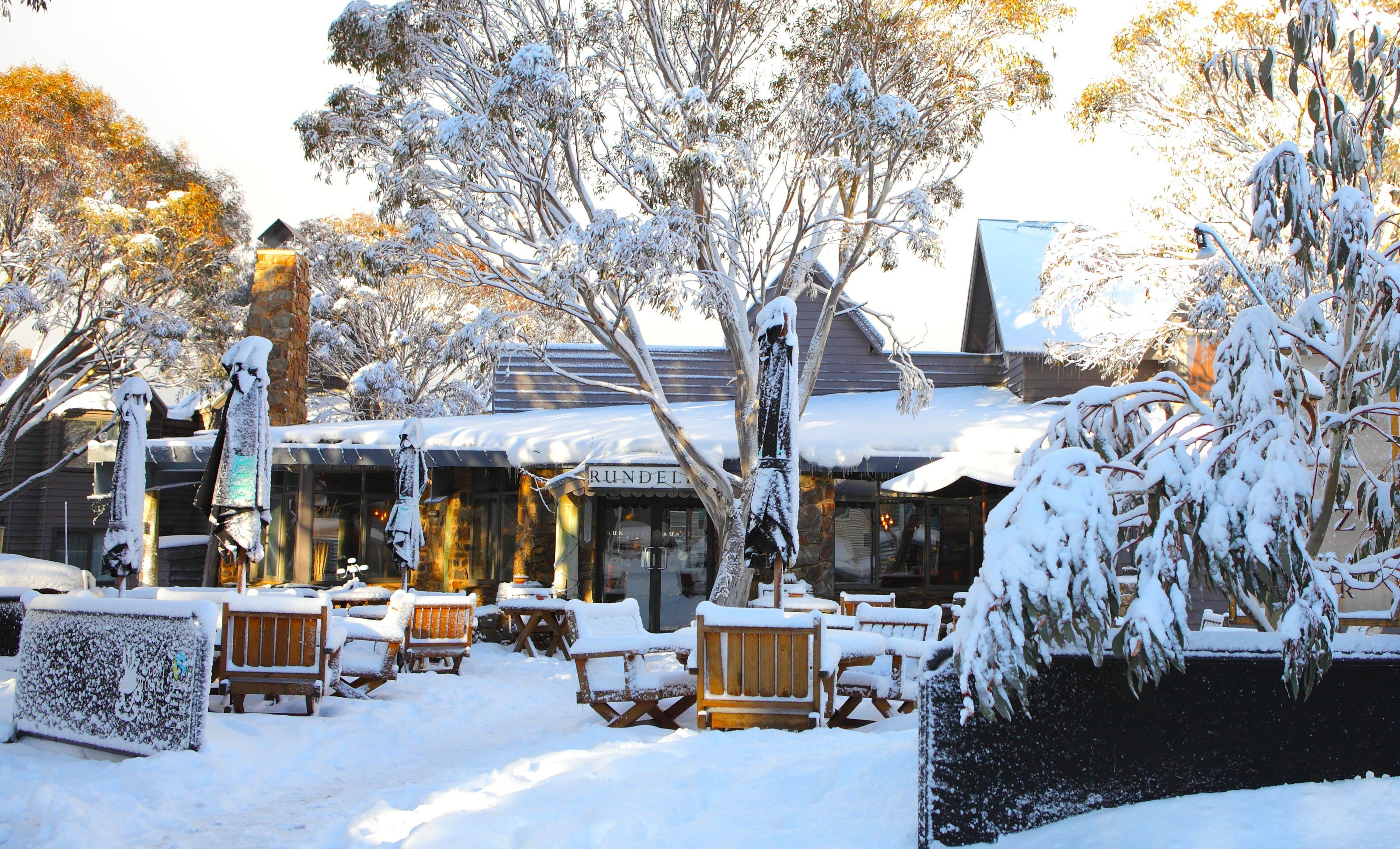 Ramada Resort by Wyndham Dinner Plain Mt Hotham - Accommodation Brunswick Heads