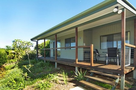 Alstonville Country Cottages - Accommodation Brunswick Heads