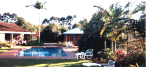 Humes Hovell Bed And Breakfast - Accommodation Brunswick Heads