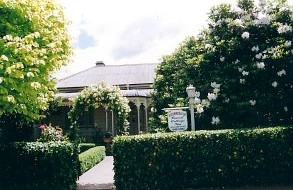 Bowral Cottage Inn - Accommodation Brunswick Heads