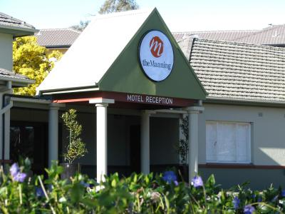 Manning Motel - Accommodation Brunswick Heads