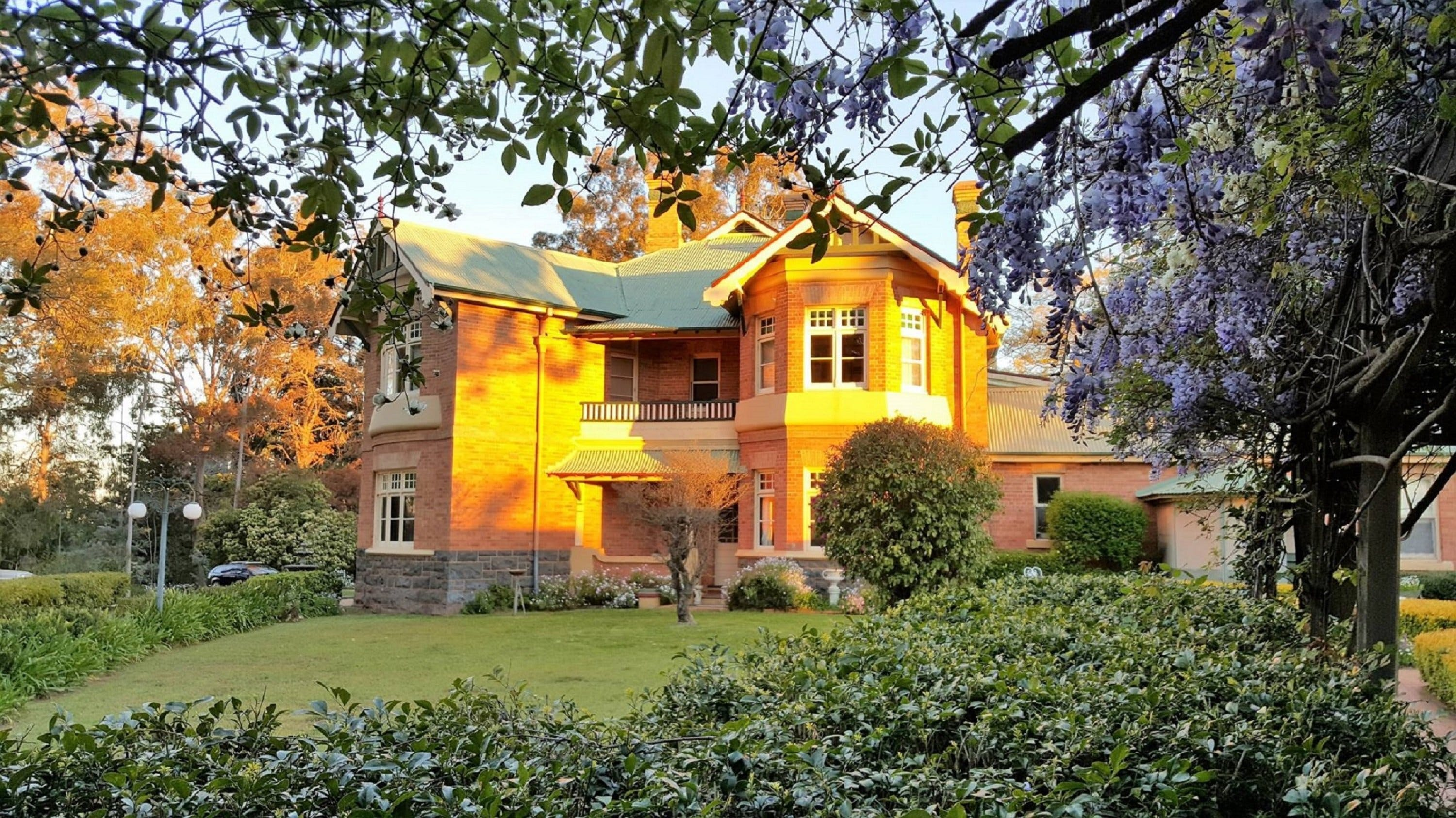Blair Athol Boutique Hotel and Day Spa - Accommodation Brunswick Heads
