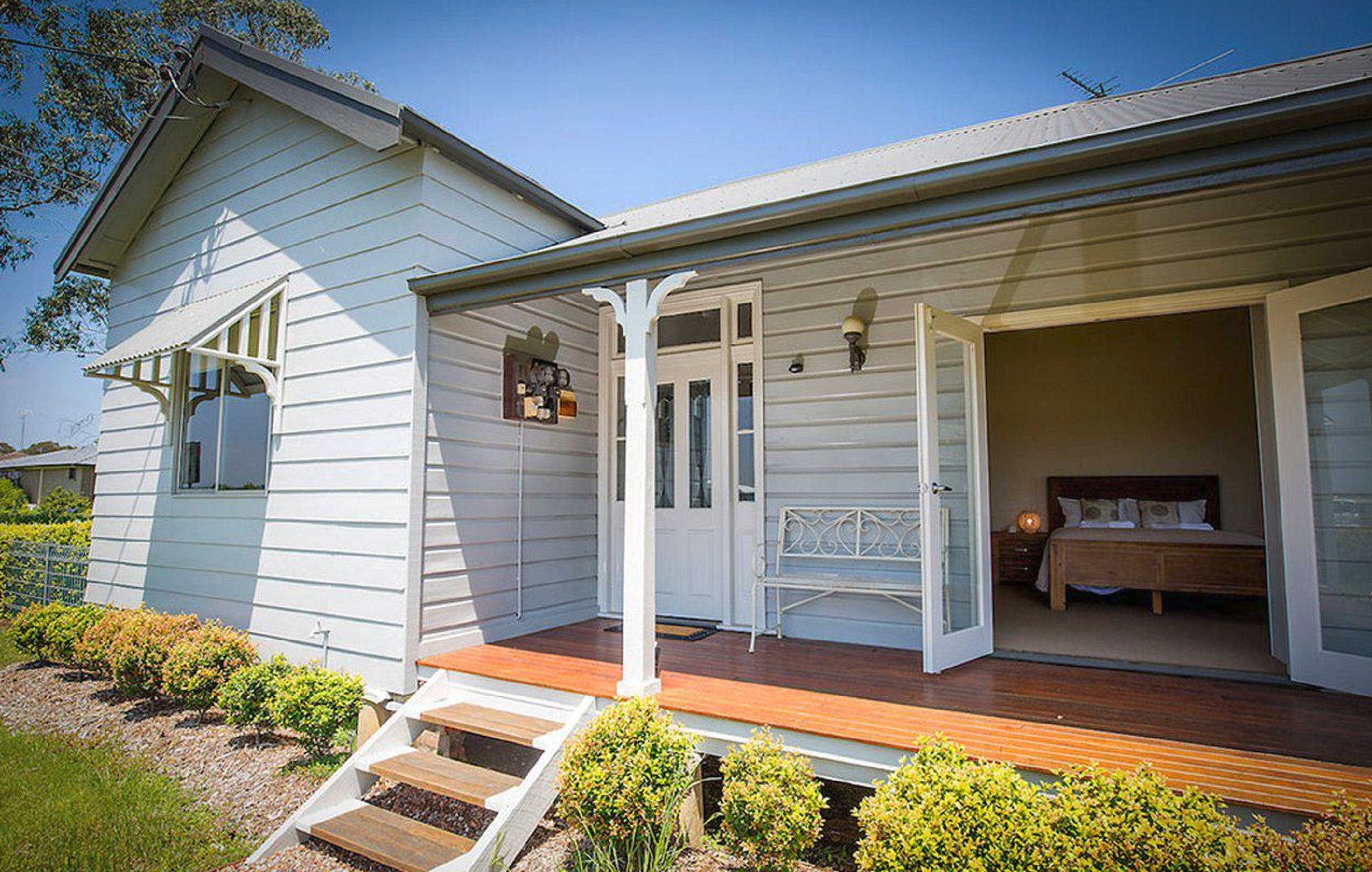 Wine Country Cottage - Accommodation Brunswick Heads
