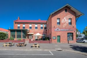 Holgate Hotel - Accommodation Brunswick Heads