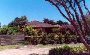 Hideaway On Hinkler - Accommodation Brunswick Heads
