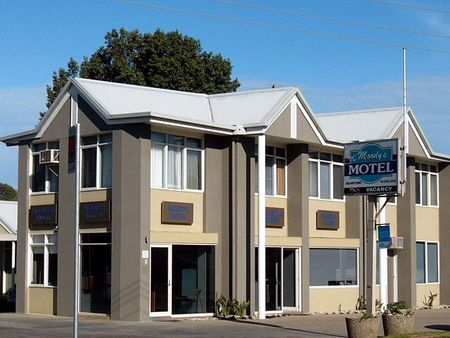 Moodys Motel - Accommodation Brunswick Heads