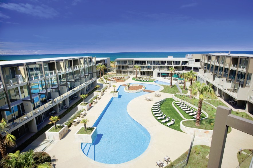 Wyndham Resort Torquay - Accommodation Brunswick Heads