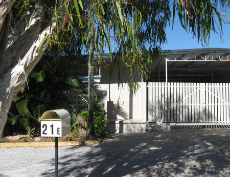 Beach Units Tannum Sands - Accommodation Brunswick Heads