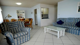 Marcel Towers Apartments - Accommodation Brunswick Heads