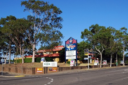 The Markets Motel - Accommodation Brunswick Heads