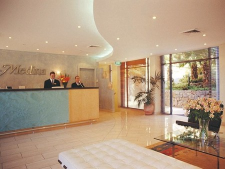 Medina Executive Coogee - Accommodation Brunswick Heads
