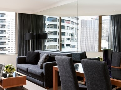 Quay West Suites Sydney - Accommodation Brunswick Heads