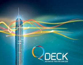 QDeck - Accommodation Brunswick Heads