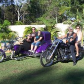 Gold Coast Motorcycle Tours - Accommodation Brunswick Heads