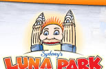 Luna Park Sydney - Accommodation Brunswick Heads