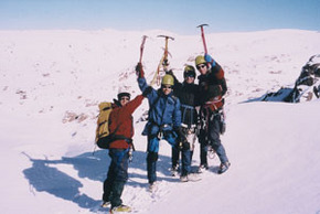 High and Wild Mountain Adventures - Accommodation Brunswick Heads