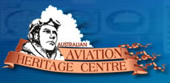 The Australian Aviation Heritage Centre - Accommodation Brunswick Heads