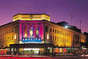 Skycity Casino Darwin - Accommodation Brunswick Heads