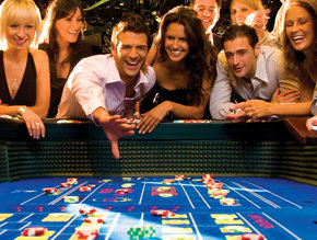 Star City Casino Sydney - Accommodation Brunswick Heads