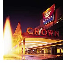 Crown Entertainment Complex - Accommodation Brunswick Heads